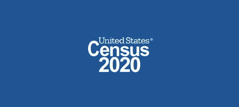 2020 Census Count